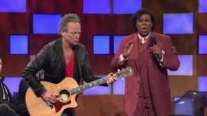 Lindsey Buckingham Saturday Night Live May 14 b