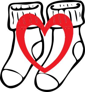 Socks: A love story.