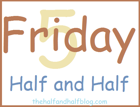 half day on friday I doubt it'll be a half day on friday chances are that everyday will be 30 minutes shoter in working time than someone doing 40 hours a week.