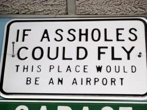 Amen, license plate, amen.